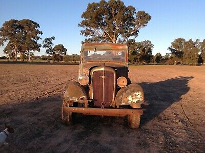 1934 chev tub short wheel base ute truck basically complete hot rod restorer
