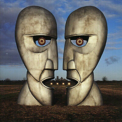 Pink Floyd - The Division Bell (2011 Remaster)  CD  NEW/SEALED  SPEEDYPOST