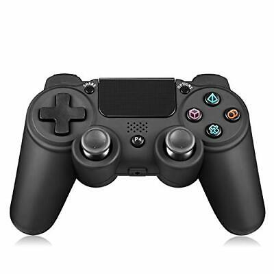 Yocktec Controller wireless per PS4, Wireless Gamepad Controller di gioco