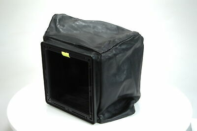 Toyo Bag Bellows for 4x5 View Cameras. Graded: EXC+ [#8949]