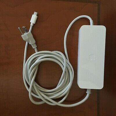 GENUINE Apple Mac Mini 110W Power Adapter A1188 In 240V 60Hz 2A Out 18.5V 6A