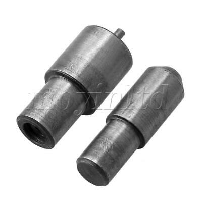 3.9 x 1.6 cm Metal Eyelet Dies Mould for 80# 3mm Electric Punch Tool Silver
