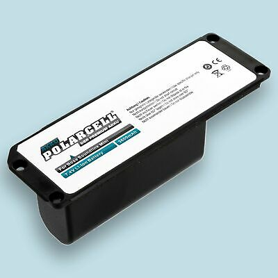 PolarCell Battery for Bose Soundlink Mini, replaces 063287 and 063404 - 3600mAh