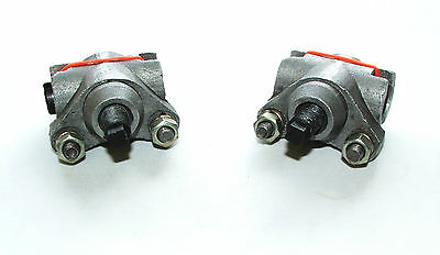 Pair Of Rear Brake Adjusters For Ford Anglia