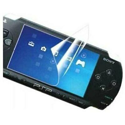 Screen protector for Sony PSP 1000, 2000 & 3000 guard film - 2 pack | ZedLabz