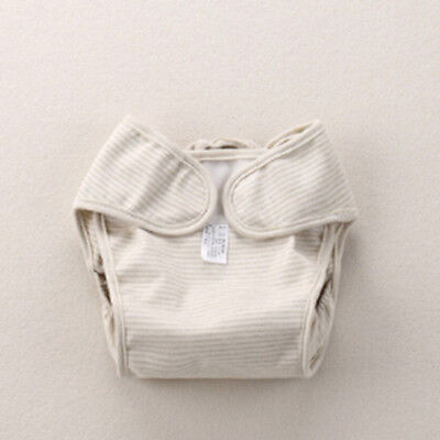 Reusable Cloth Nappy Washable Baby Pocket Diaper Standard Adjustable Wrap J