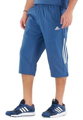 clearance sale thoughts on innovative design ADIDAS 3S CL 3/4 Pant Shorts Herren Hose Short Bermuda Pants ...