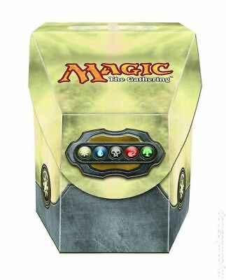 Magic the Gathering PORTA MAZZO DECK BOX COMMANDER - ULTRA PRO - NUOVO