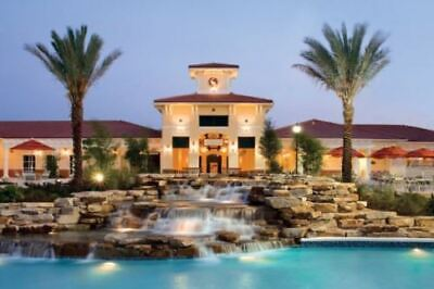 Florida Vacation - 2 bedrooms, 7 nights - Orange Lake Orlando Timeshare, Sep2019