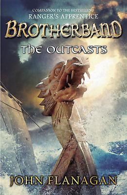 The Outcasts: Brotherband Chronicles, Book 1 (Theand Chronicles)