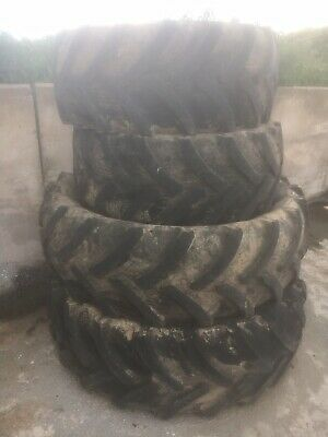 Tractor Tyres 520/70r38 480/70r24