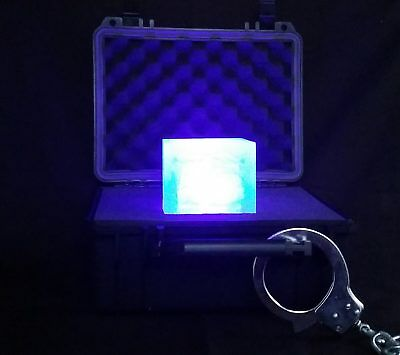 Avengers tesseract cube 1/1 scale cosplay prop Marvel Infinity Thanos Endgame