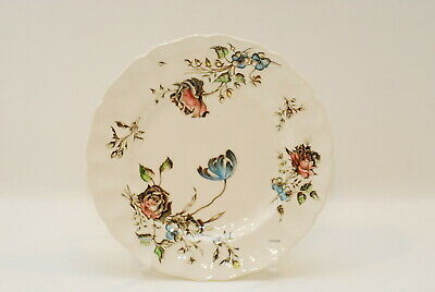 2 Johnson Brothers Days In June Dinner Plate Plates 10 Inch