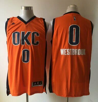 hot sales ad314 d65c3 0 RUSSELL WESTBROOK Oklahoma City Thunder OKC Youth Child ...