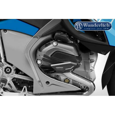 Wunderlich Black engine protectors BMW R1200RT LC
