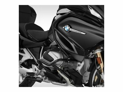 Wunderlich Black Tank Crash Bars BMW R1250RT