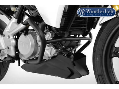 Wunderlich engine crash bars BMW G310R