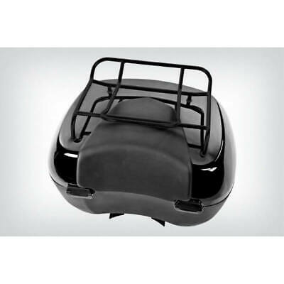Wunderlich Black top case luggage rack BMW R1200RT