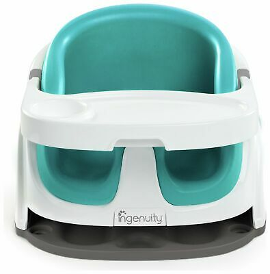 Ingenuity 2 in 1 Baby Base Booster Seat upto 22.6kg