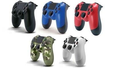 Official Playstation 4 Dualshock Controllers V2 - PS4 Various colours available