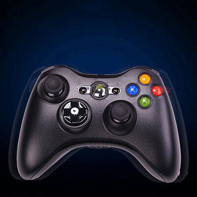 Portable Wireless Bluetooth Gamepad Remote Controller shell For XBOX 360 NEW u6