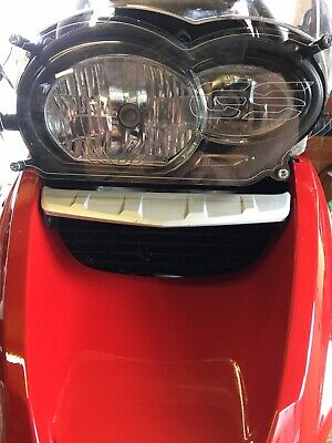 R1200gs Headlight Guard 2004 - 2012