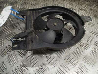 BMW F700 GS 2012-On Engine Cooling Radiator Fan
