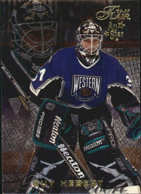 1996-97 Flair Hockey Card #s 1-125 +Inserts (A3894) - You Pick - 10+ FREE SHIP
