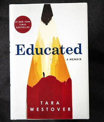 Educated: A Memoir by Tara Westover ( PDF - Fast delivery)