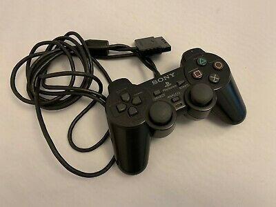 Genuine Sony Playstation 2 Wired Dualshock Analogue Controller PS2 Joypad Offers
