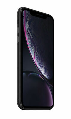 Apple iPhone XR - 64GB - Black / schwarz - Neu / OVP