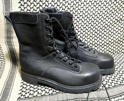 Canadian Forces Army Temperate Weather Safety Boots 275/112