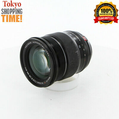 Fujifilm Fujinon ASPH Super EBC XF 16-55mm F/2.8 R LM WR Lens from Japan