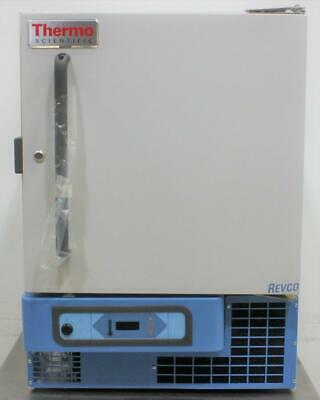 Thermo  Revco REL404D Undercounter Lab Refrigerator Solid Door 4.9 C  NEW