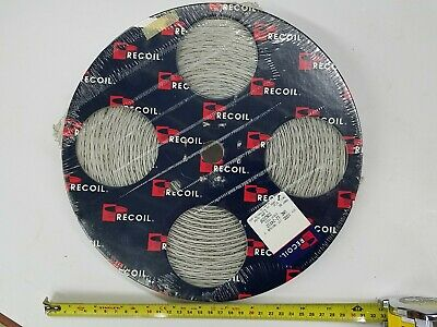 1000~ Recoil 12-24 HeliCoil tanged Strip Feed Wire Thread Inserts Repair Roll