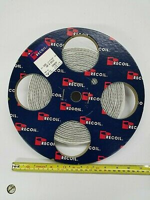 1000~ Recoil 8-32 HeliCoil Tanged Strip Feed Wire Thread Inserts Repair Roll