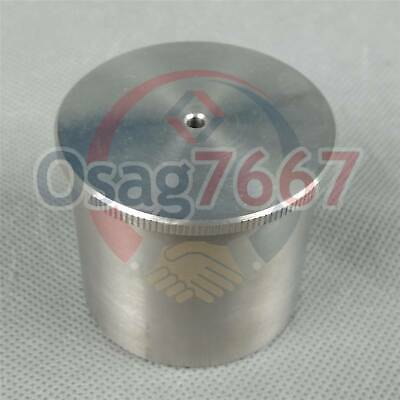 1PC QBB 50ml Stainless Steel Paint Density Cups Specific Gravity Cups