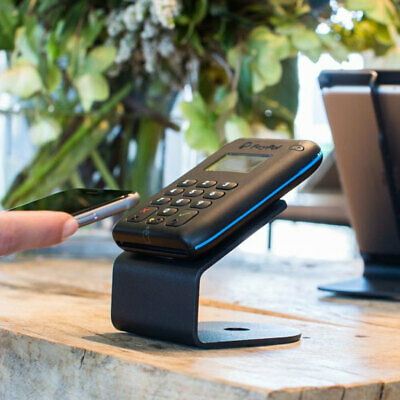 Kensington WindFall Cradle Secure Stand for Terminals Countertop Eftpos Payment