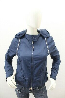 detailed look 1e7ba b643b GIUBBINO ARMANI JEANS Donna Jacket Coat Giubbotto Woman Taglia Size 42
