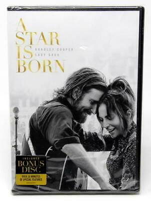 Star is Born, [DVD]