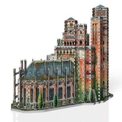 Game of Thrones 3D Puzzle : The Red Keep (Der Rote Bergfried)