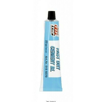 Tube glu fast dry tubo da 25g Tip Top Fixing