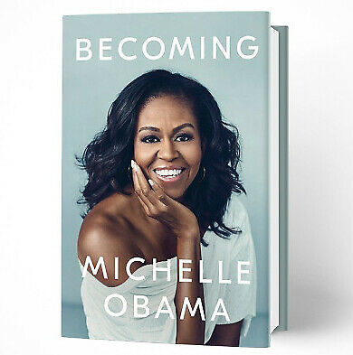Becoming By Michelle Obama NEW Eb00k P.DF Fast delivery 2018 [Electronic Book]