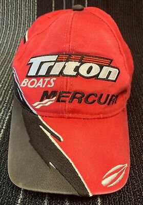 By Photo Congress || Triton Boats Fitted Hat