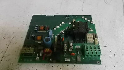 Nordson 222307F Vista Controller Power Board *Used*