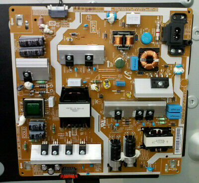 "Samsung Un50Mu6070F Tv Bn44-00807F Main Power Board 50"" Tv"