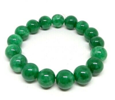 Chinese Maw Sit Sit Jade necklace 108 beads 12 mm beads approx