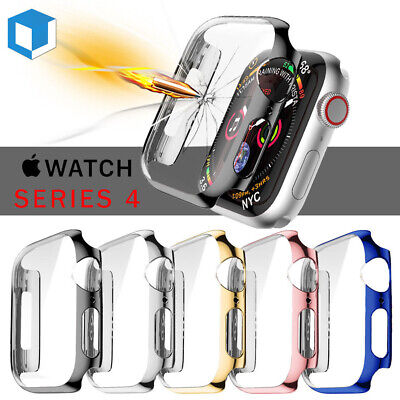 Apple Watch Series 4 Full Protective Case& Screen Protector Cover iWatch 40/44mm