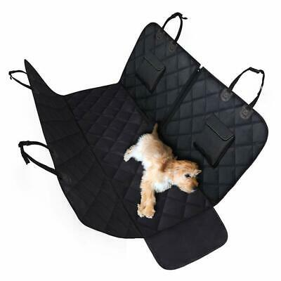 JACO ProtectPro Dog Car Seat Cover - Heavy Duty, Waterproof, and Scratch Proof