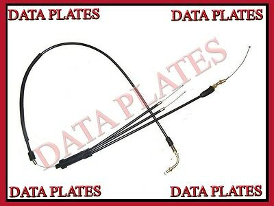 Yamaha RD Throttle Vintage Cable 350 250 1973 1974 1975 cables